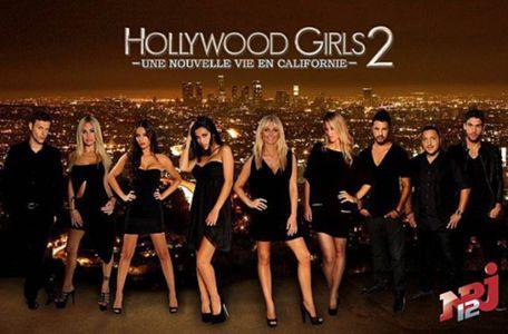 Le cast de Hollywood Girls 2