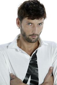 Thomas Marci (Laurent Kérusore)