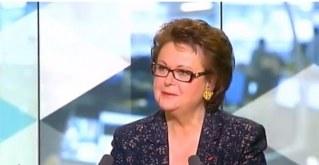 Christine Boutin : Son nouveau dérapage anti-gay (Vidéo)