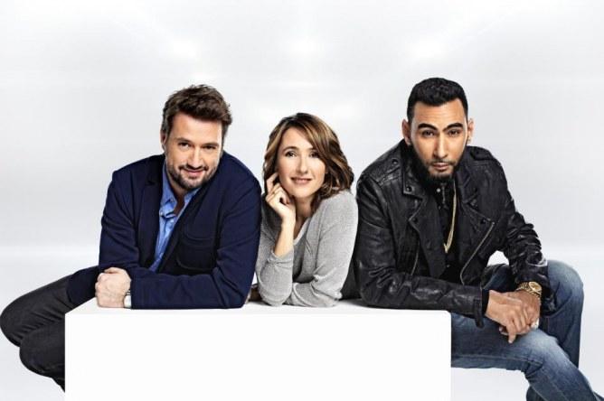 Le jury de Popstars