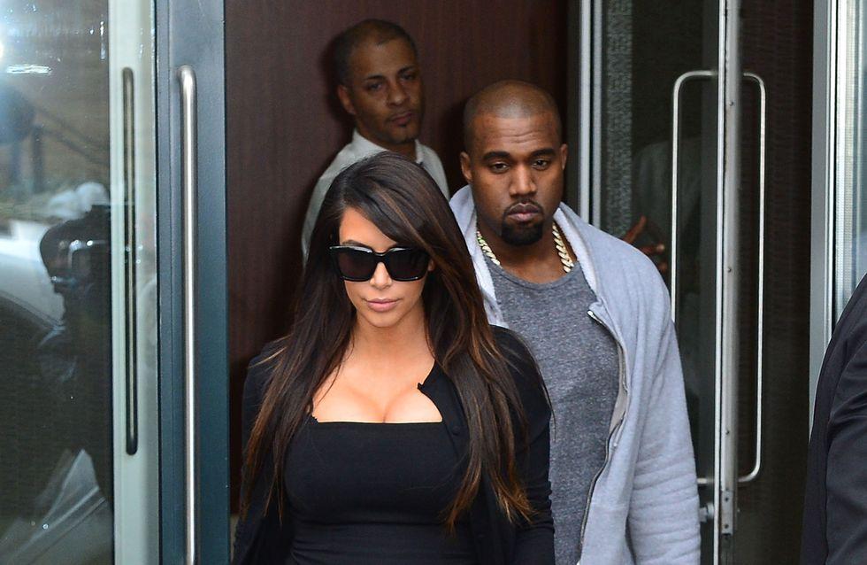 Kim Kardashian : Pourquoi Kanye West ne veut pas l'épouser