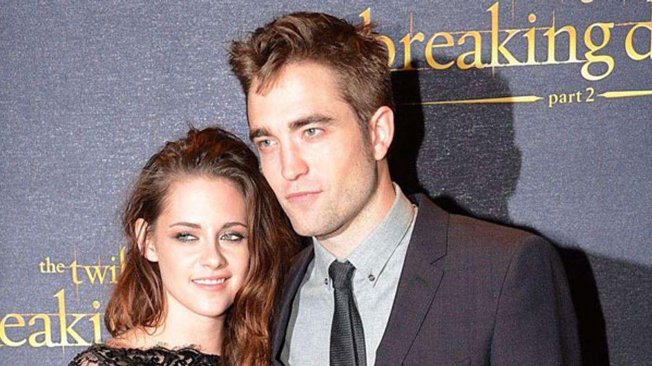 Kristen Stewart : Robert Pattinson l'a quittée car elle était trop dépendante