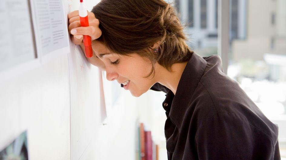 Stress : La routine pour faire face à l'angoisse