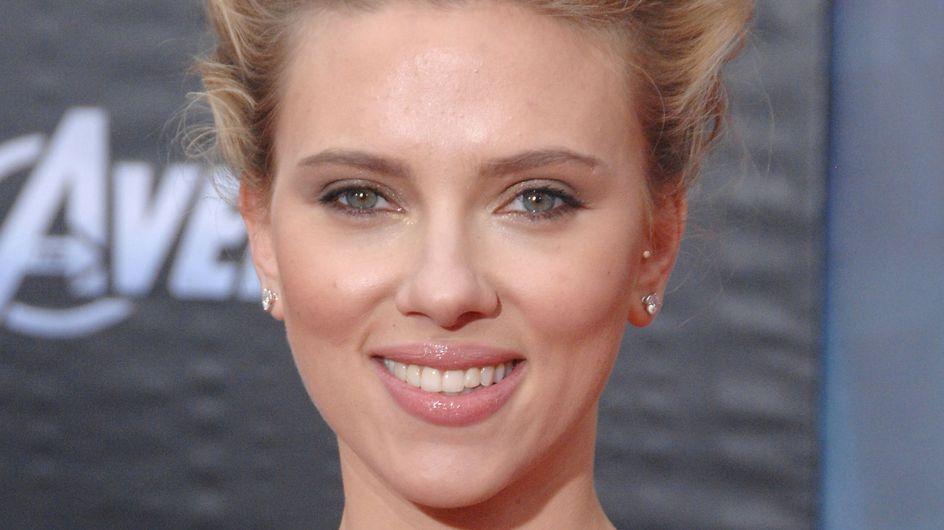 Scarlett Johansson : Bientôt dans le rôle d'Hillary Clinton ?