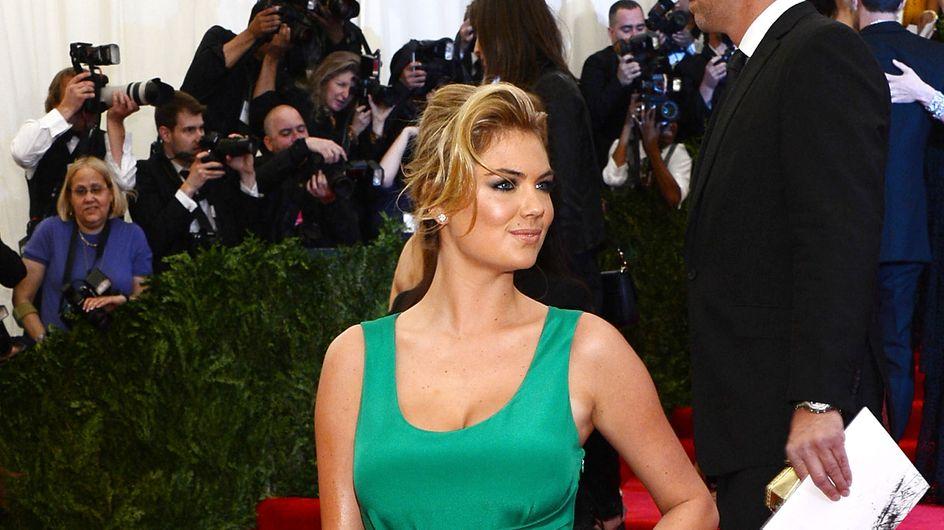 Kate Upton : Nouvelle recrue de Victoria's Secret ?