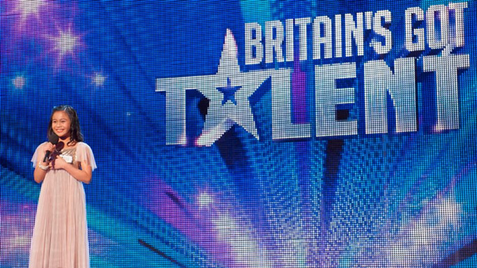 BGT 2013: Simon Cowell hits out at Bruce Forsyth as 11-year-old makes final