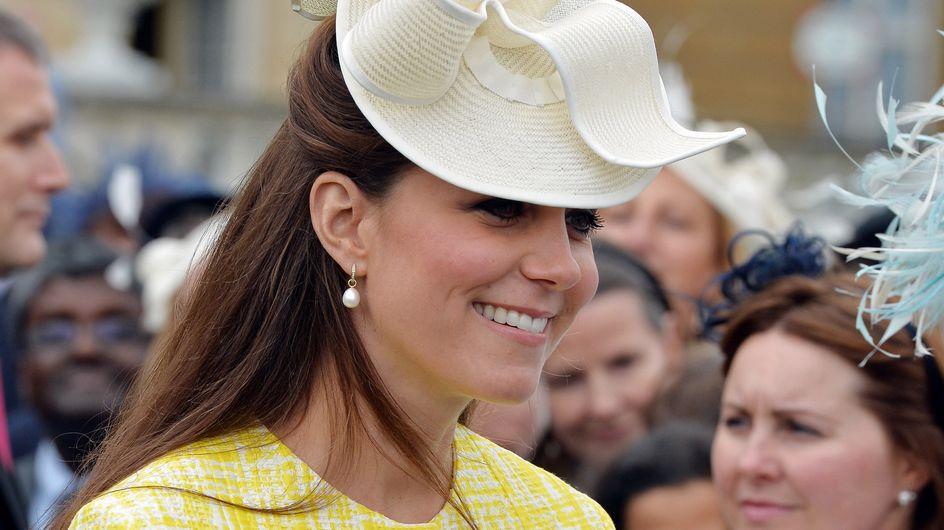 Kate Middleton : Sa cousine fait un strip-tease devant Bill Clinton (Vidéo)