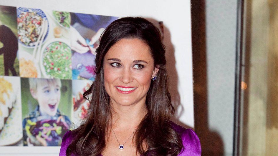 Pippa Middleton : Ses conseils pour une soirée séduction…