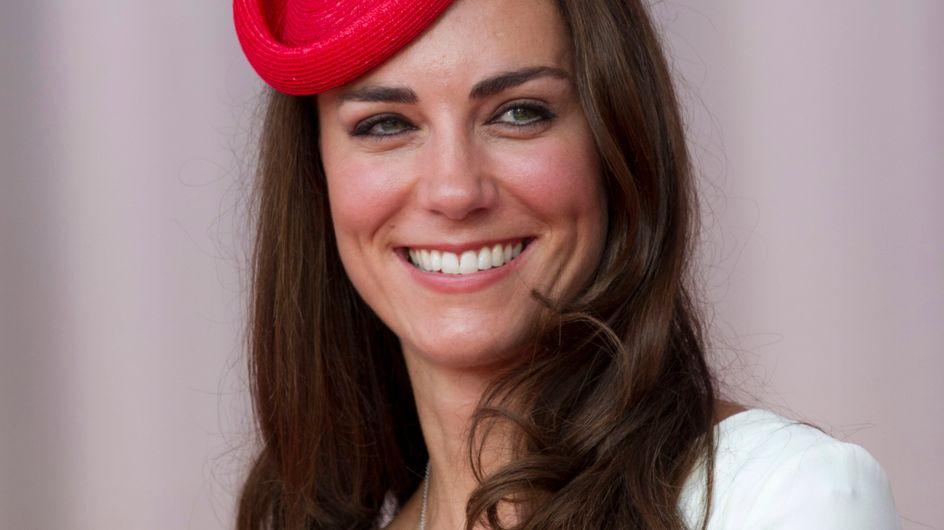Kate Middleton a accouché, c'est un garçon !