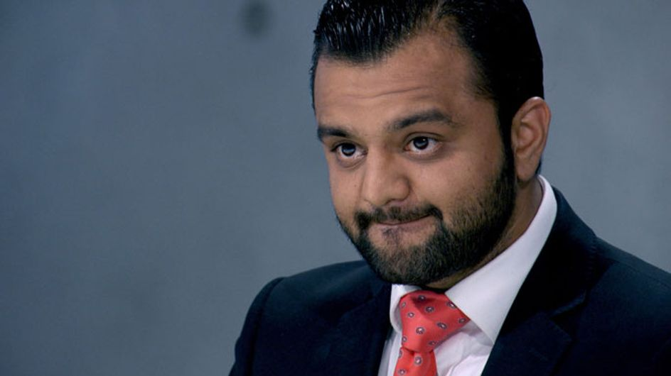 The Apprentice 2013: Zeeshaan Shah accused of chauvinism before he's fired for Dubai task