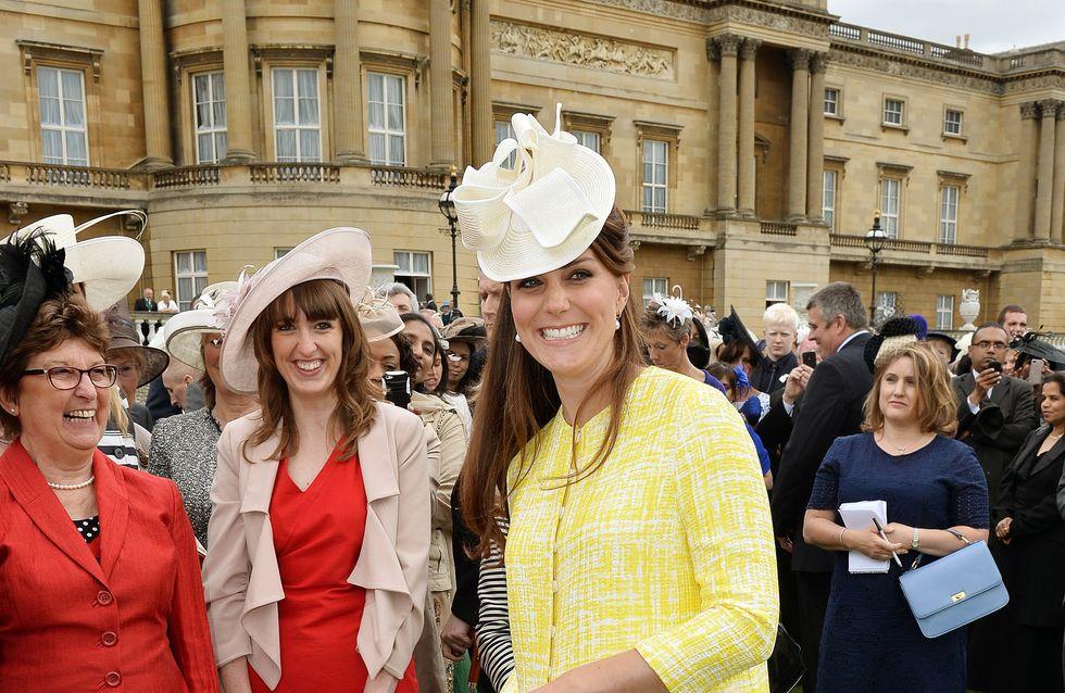 Kate Middleton : La duchesse opte pour l'HypnoNaissance