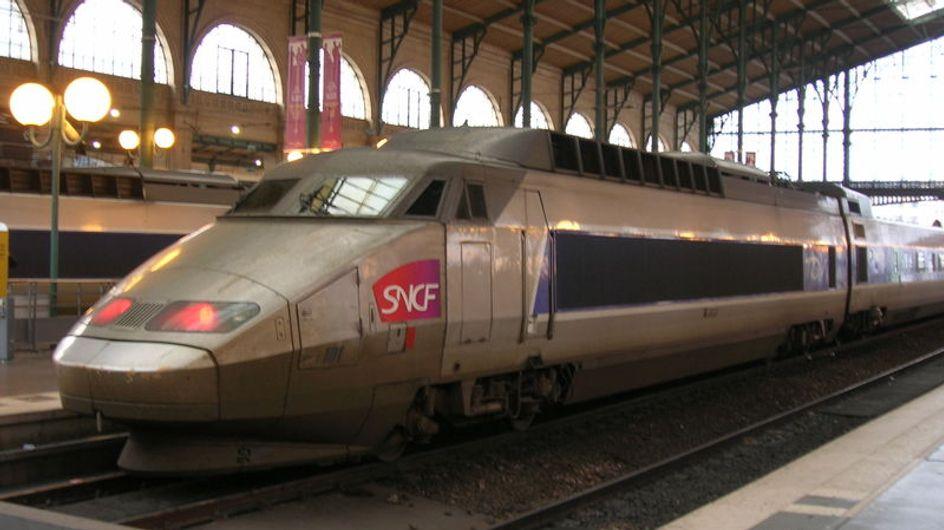 SNCF : Préavis de grève pour la journée du 13 juin