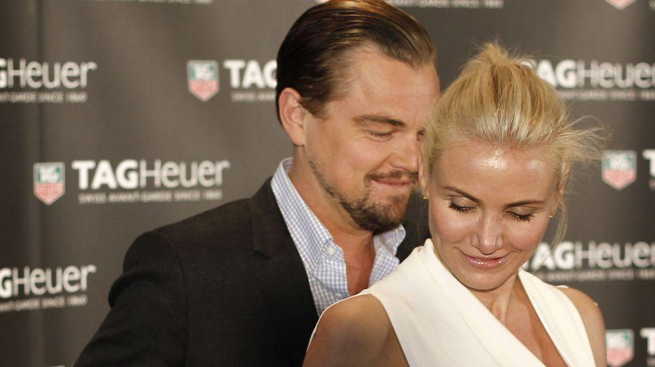 Cameron Diaz : L'été sera chaud avec Leonardo (photos)