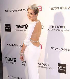 Miley Cyrus : Un maillot de bain très révélateur (photo)