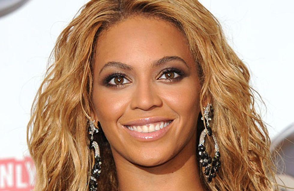 Beyoncé has the hair of the decade