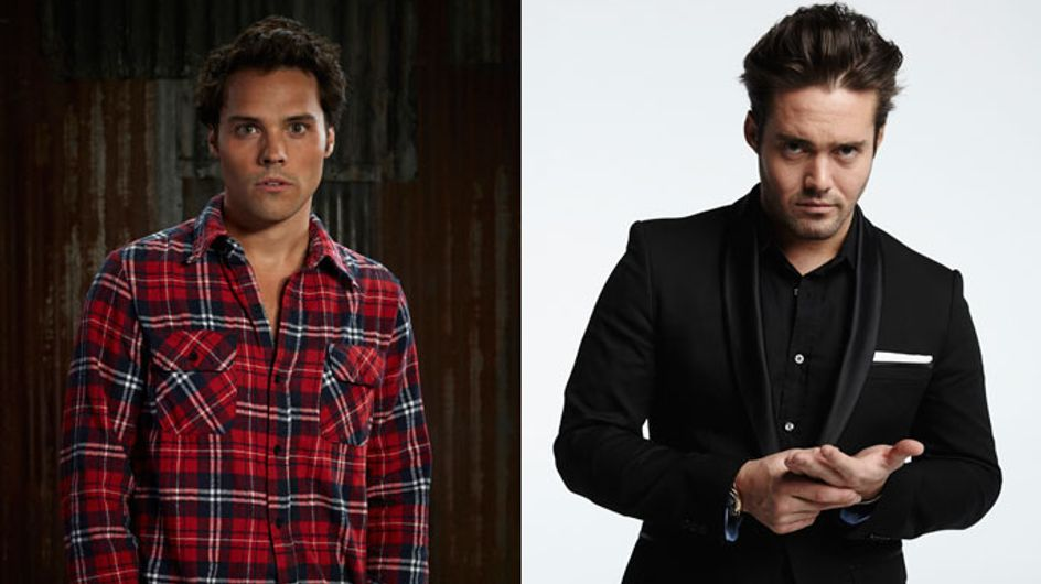 Made In Chelsea news: Andy Jordan and Spencer Matthews at war over wages?