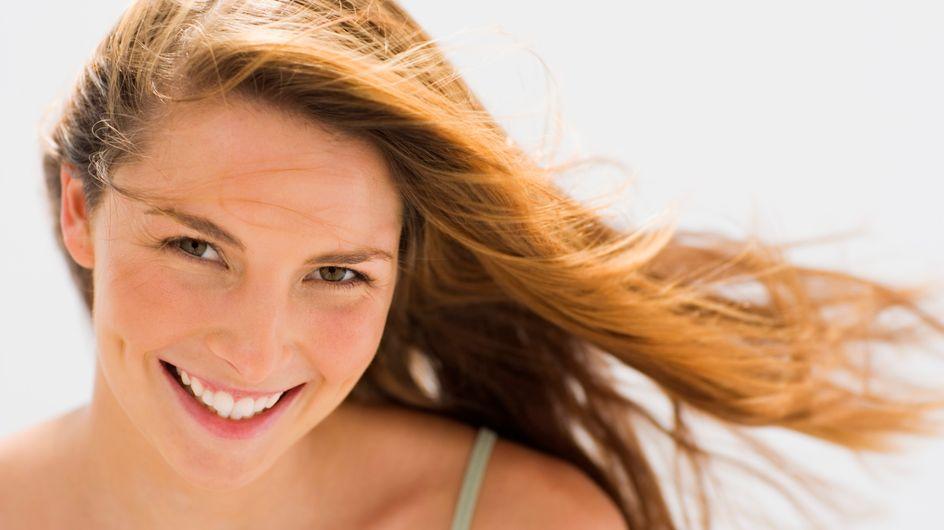 Seulement 2% des Françaises se trouvent belles