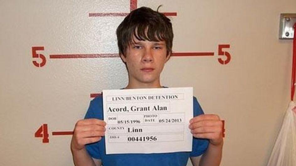 Un ado de 17 ans planifiait de commettre une tuerie dans son lycée