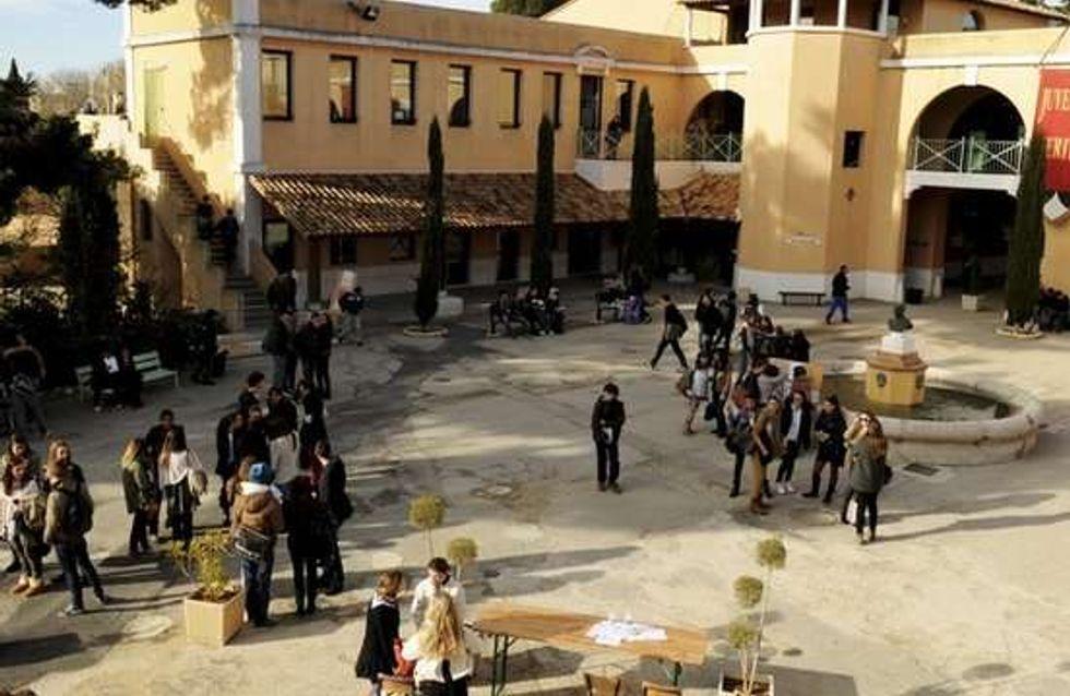Une ado retrouvée pendue dans la cour de son lycée à Marseille