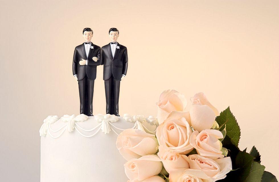 Mariage gay à Montpellier : La mairie évacuée après un appel anonyme