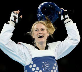 Marlène Harnois, médaillée olympique de taekwondo : Contrainte à un mariage blan