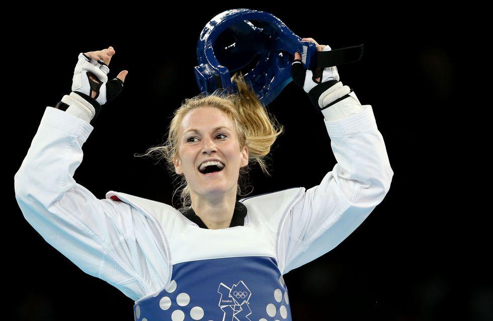 Marlène Harnois, médaillée olympique de taekwondo : Contrainte à un mariage blanc ?