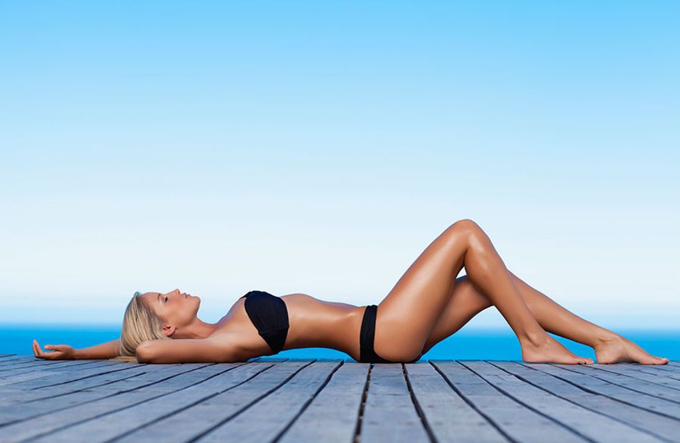 Radio Frequency Body Contouring Treatment Review