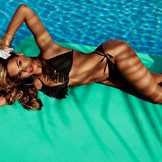 Beyoncé for H&M: Singer furious over slimmed-down pictures