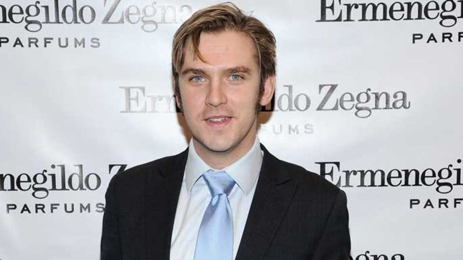 Downton Abbey news: Dan Stevens hints at possible movie of the show