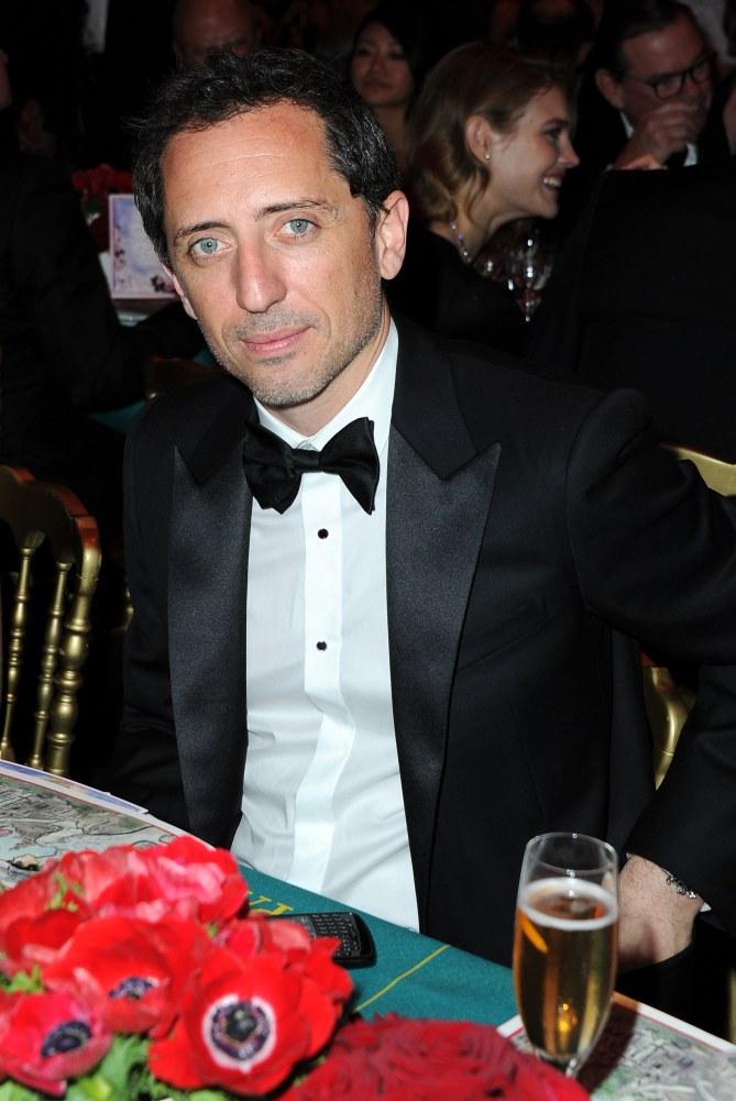 Gad Elmaleh, N°1 des voisins de rêve