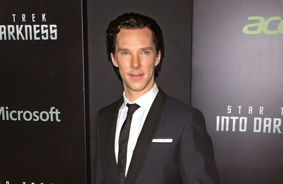Sherlock's Benedict Cumberbatch missed out on Oxbridge after discovering girls and pot