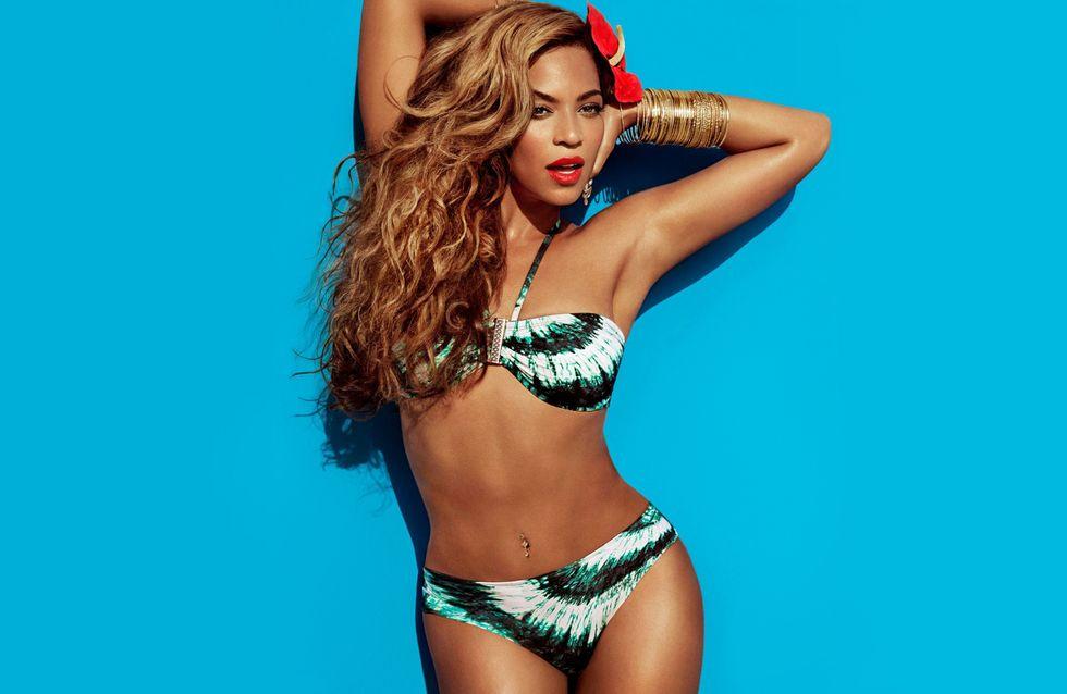 Beyoncé, furax après avoir été retouchée pour les pubs H&M