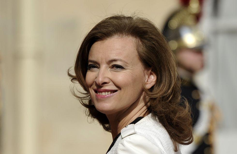 Valérie Trierweiler plaide à l'ONU pour les femmes violées