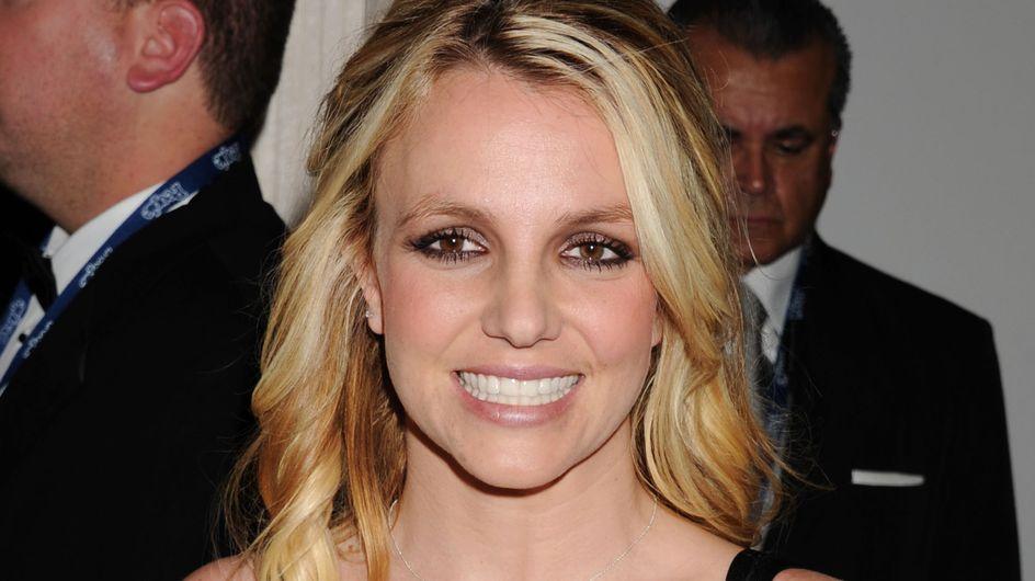 Britney Spears : En bikini et sans retouches (photos)