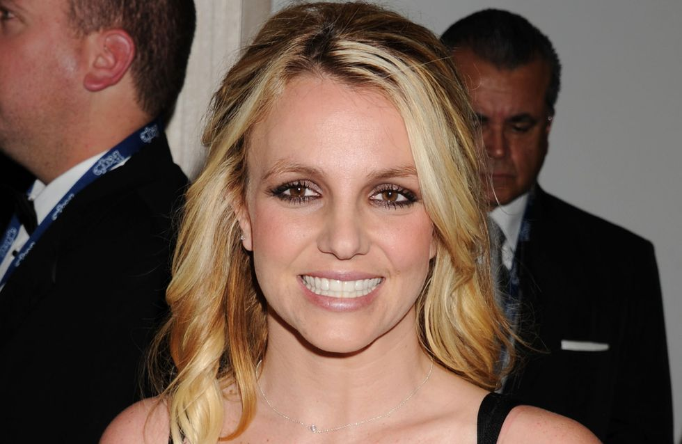 Britney Spears : En bikini et sans retouches (photos)
