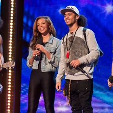 BGT 2013: Luminites labelled the British Black Eyed Peas before making final