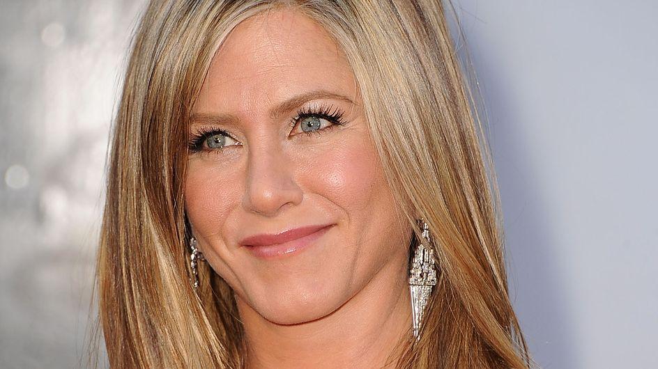 Jennifer Aniston : Les secrets de son corps de strip-teaseuse