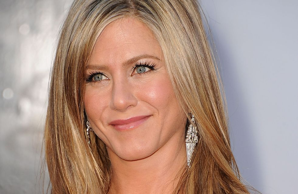 Jennifer Aniston : Les secrets de son corps de strip-teaseuse