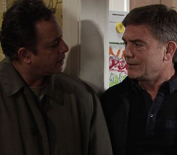 Coronation Street 14/06 - Karl considers murder as Dev continues to dig