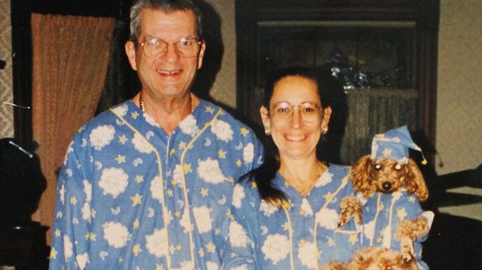 Ce couple s'habille de la même façon depuis 33 ans ! (Photos qui valent vraiment le coup)