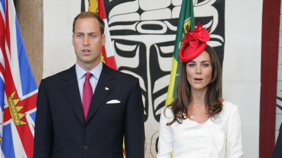 Prince William : Que sont devenues ses ex ?