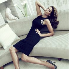Cindy Crawford : 47 ans et toujours aussi sexy !