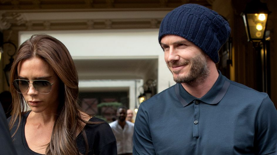 Victoria et David Beckham, Heidi Klum et Martin Kristen … Les it-couples de Hollywood !