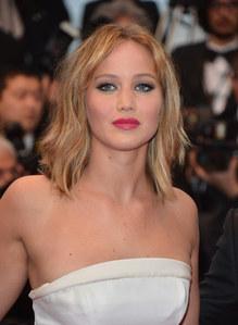 Jennifer Lawrence au Festival de Cannes 2013