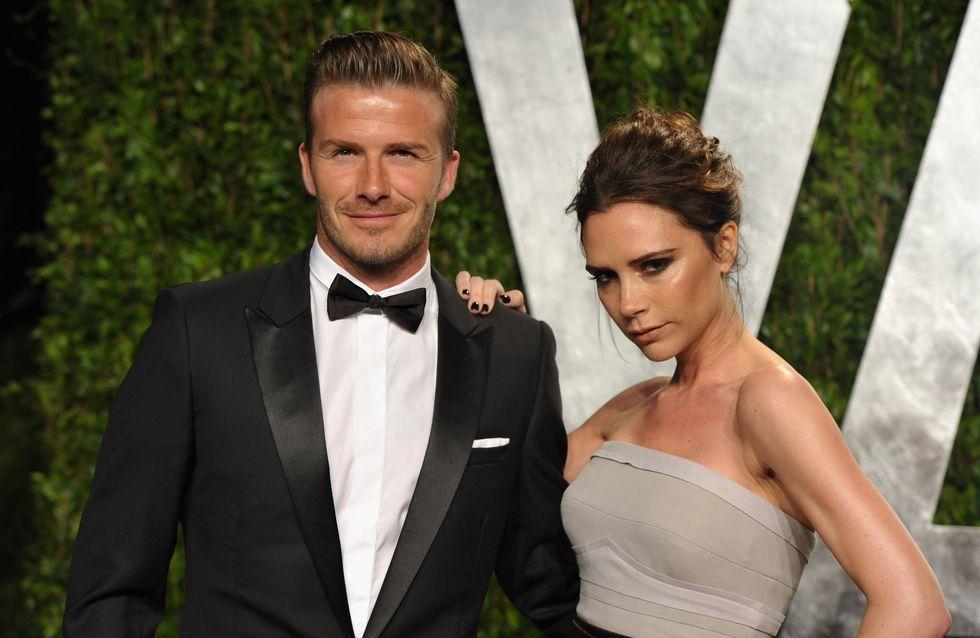 David et Victoria Beckham : Les détails de leur première rencontre
