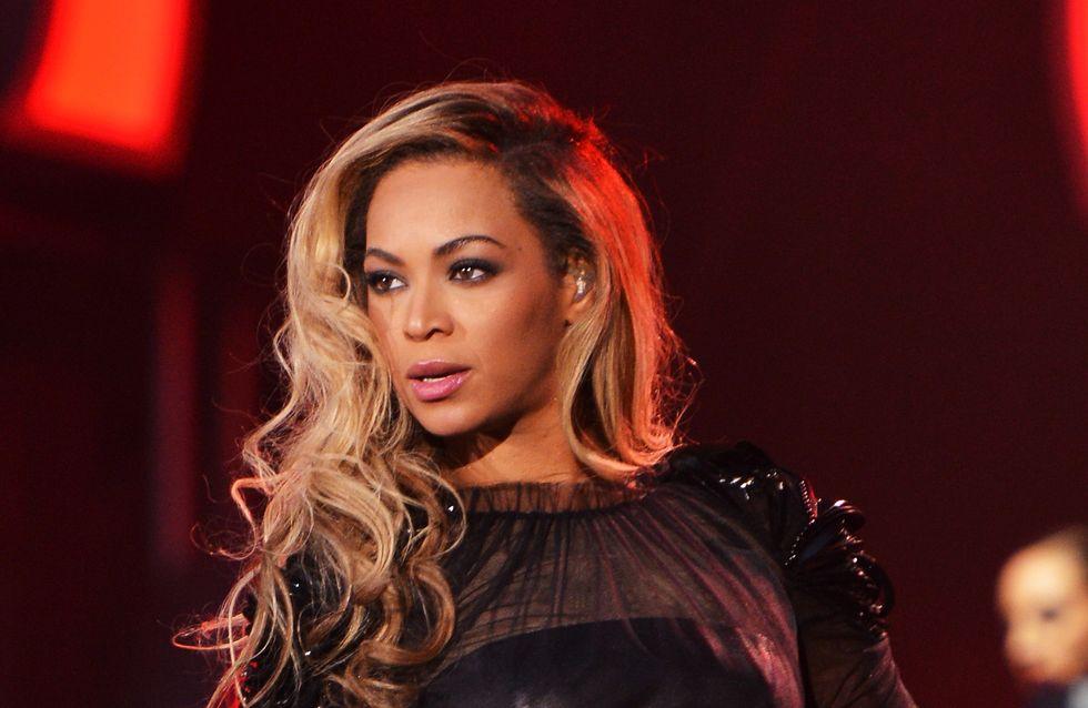 Beyoncé n'est pas enceinte : La preuve en images