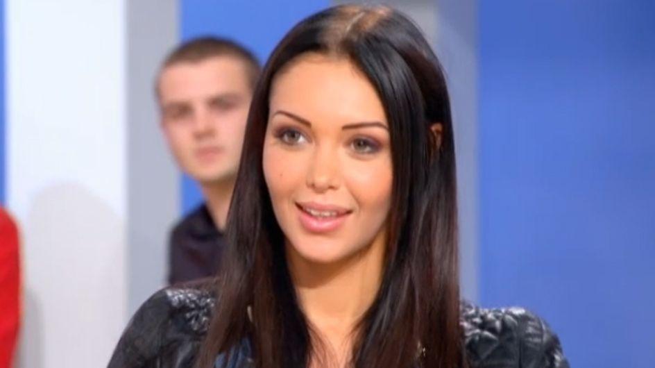 Nabilla : Elle reconnaît avoir fait de la prison