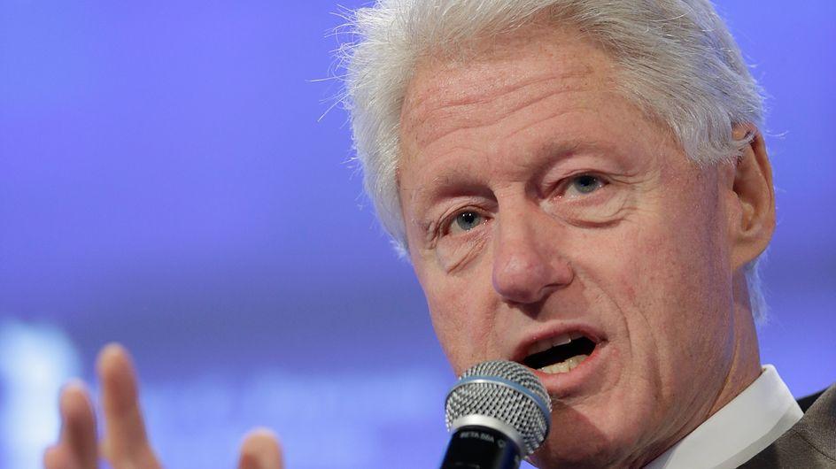 Bill Clinton : L'ancien président américain aurait un fils illégitime