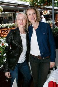 Roland-Garros : Les sœur Lamy sont de la partie