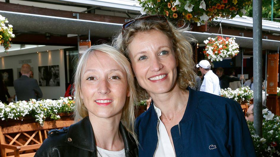 Roland Garros : Les sœurs Lamy sont de la partie (Photos)